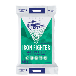 Diamond Crystal Iron Fighter Pellets 40 lb