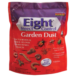 Bonide Eight Insect Control Garden Dust 3 lb