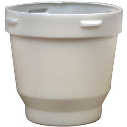 Little Giant Plastic Nesting Waterer Jar 1 gal
