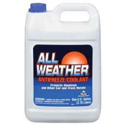 Peak All Weather Antifreeze/Coolant 1gal