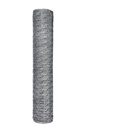 Garden Zone 20 Gauge Hexagonal Poultry Netting 1 in x 24 in x 50 ft