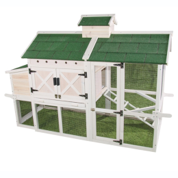 Ware Chicken Chateau Chicken Coop