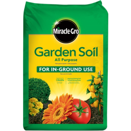 Miracle-Gro All Purpose Garden Soil 1 cu ft