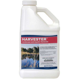 Harvester Landscape and Aquatic Herbicide 1 gal