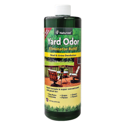 Naturvet Yard Odor Eliminator Stool & Urine Deodorizer Concentrate 16 oz