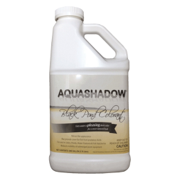 Aquashadow Black Pond Colorant 1 gal