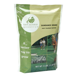 Sundance Heat Tolerant Bluegrass Mixture 3 lb