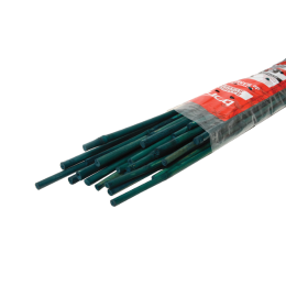 Bond Heavy Duty Bamboo Stakes Green 6 ft 6 Pack