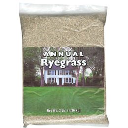Southern States Annual Ryegrass 3 lb