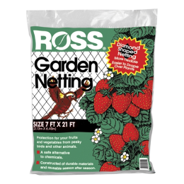 Ross Garden Netting 7 ft x 21 ft