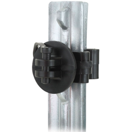 Dare Pinlock T-Post Insulator 25 Pack