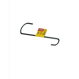 Extension Hook Galvanized 12 In