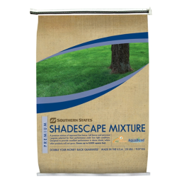 Southern States Premium Shadescape Mixture Grass Seed 20 lb