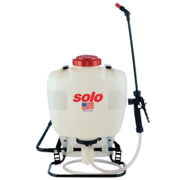 Solo 425 Backpack Sprayer 4 gal