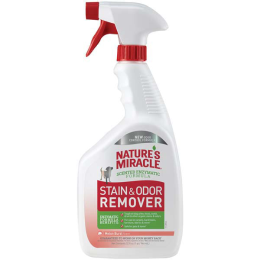 Nature's Miracle Scented Stain & Odor Remover 1 qt