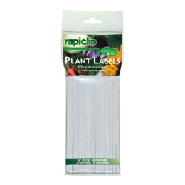Rapiclip Plant Labels 6 in