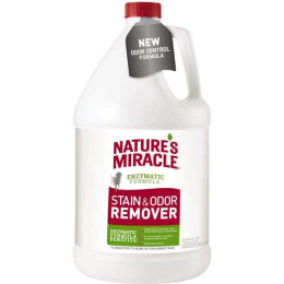 Nature's Miracle Stain & Odor Remover 1 gal