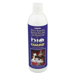 Farnam Bio Guard Gentle Shampoo 12 oz