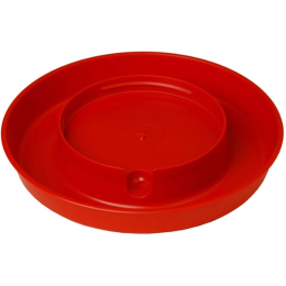 Little Giant Screw-On Poultry Waterer Base 1 gal