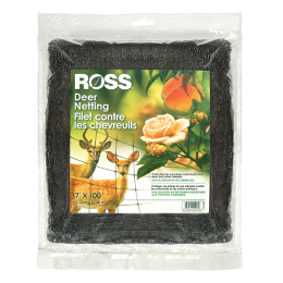 Ross Deer Netting 7 ft x 100 ft