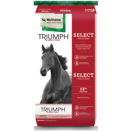 Triumph Select Textured Horse Feed 50 lb