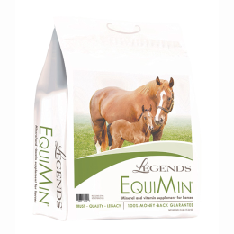 Southern States Legends EquiMin Horse Mineral 25 lb