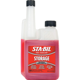 Sta-Bil Fuel Stabilizer 16 oz