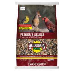 Audubon Park Feeder's Select Premium Wild Bird Food 40 lb