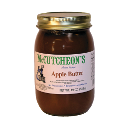 McCutcheon's Apple Butter 19 oz