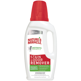 Nature's Miracle Stain & Odor Remover 1 qt
