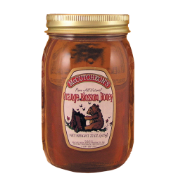 McCutcheons Orange Blossom Honey 22 oz