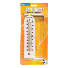 Headwind EZ Read Dial Thermometer 9 in