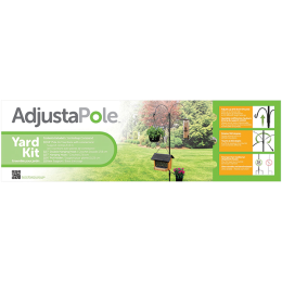 Nature's Way Adjusta Pole Yard Kit