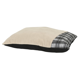 Aspen Pet Pillow Bed Assorted 27 in x 36 in