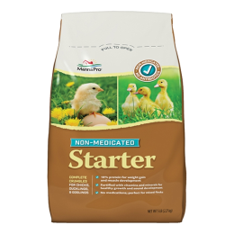 Manna Pro Non-Medicated Chick Starter 5 lb