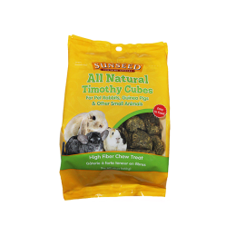 Sun Seed All Natural Timothy Cubes 16 oz