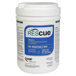 Virox Rescue Wipes 160 Pack