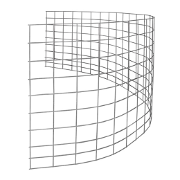 OK Brand Max 50-10 Fence Panel 5 ga 50 in x 16 ft