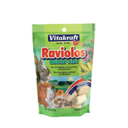 Vitakraft Small Animal Raviolos 5 oz