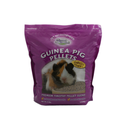 Sweet Meadow Guinea Pig Pellets 5 lb