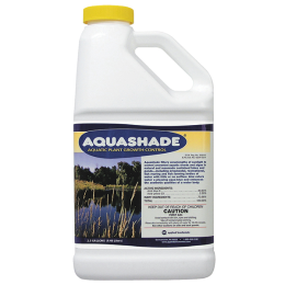 Aquashade Aquatic Plant Growth Control 2.5 gal