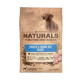 Southern States Naturals Chicken & Brown Rice Recipe 40 lb