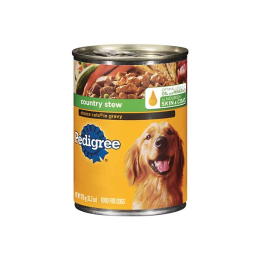 Pedigree Choice Cuts In Gravy Country Stew For Dogs 13.2 oz