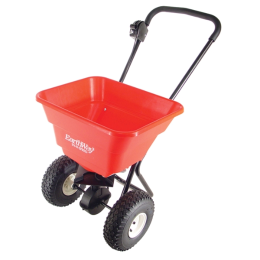 EarthWay Estate Residential Broadcast Spreader 80 lb