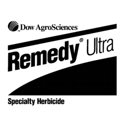 Remedy Ultra Specialty Herbicide 1 gal