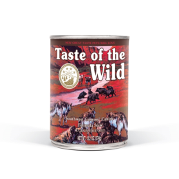 Taste Of The Wild Southwest Canyon Canine Formula Canned 13 oz