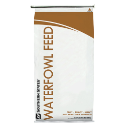 Southern States 18% Waterfowl Feed 40 lb