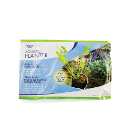 Aquascape Planting Pot 8 in x 6 in 2 Pack