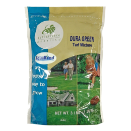 Dura Green Turf Mixture with AquaBond 3 lb