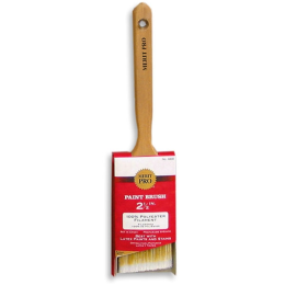 Merit Pro Polyester Angle Sash Brush 2.5 in